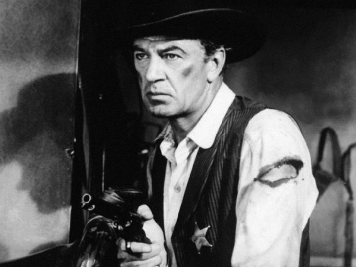 Marshal Will Kane