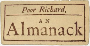 Poor_Richard's_Almanack